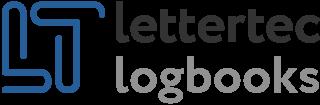 Lettertec Logbooks